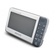 Видеодомофон Kenwei KW-128C-W80 silver