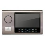 Видеодомофон Kenwei S701C bronze