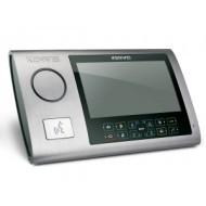 Видеодомофонный монитор Kenwei  S701C silver
