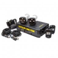 Комплект видеонаблюдения Intervision KIT-3MP-2CC