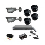 ATIS KIT-DVR-4x2 STANDART
