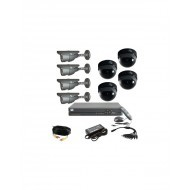 ATIS KIT-DVR-4x4 STANDART