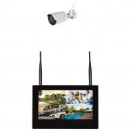Комплект видеонаблюдения Intervision KIT-FHD101