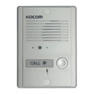 Вызывная панель Kocom KC-MC24