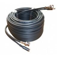Соединительный кабель BNC+DC. 20 м.