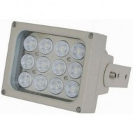 ИК подсветка Lightwell LW12-180IR45D-220