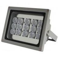 ИК подсветка Lightwell LW15-25CW120-220