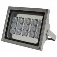 ИК подсветка Lightwell LW15-50CW60-220
