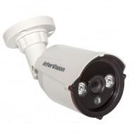 MHD видеокамера INTERVISION MHD-720W