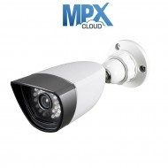 IP видеокамера Intervision MPX-2400WIRC