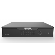 Smart IP видеорегистратор ZIP-NVR308-64E