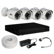 Комплект видеонаблюдения Oltec Oltec-CVI-213