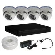 Комплект видеонаблюдения Oltec Oltec-CVI-913