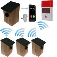 Комплект сигнализации Intervision PERIMETR GSM