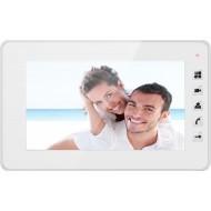 Видеодомофон Qualvision QV-IDS4734 White