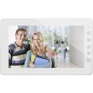 Видеодомофон Qualvision QV-IDS4A08 White