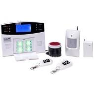 GSM сигнализация ALFA ViP 606c (white)