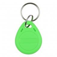 Брелок ATIS RFID KEYFOB EM RW -Green
