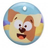 Брелок ATIS RFID KEYFOB EM RW Dog