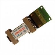 Конвертер ATIS RS232/485