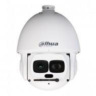 IP видеокамера Starlight Laser PTZ Dahua DH-SD6AL245U-HNI