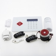 GSM сигнализация SEVEN GSM-177R