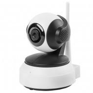 IP Wi-Fi Видеокамера COLARIX SIMARA 007 STANDART с охранной сигнализацией