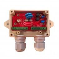 Защита видеосигнала и питания SMART SECURITY SM-402