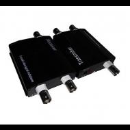 Уплотнитель видеосигнала SMART SECURITY S-VV