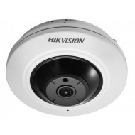 Turbo HD видеокамера Hikvision DS-2CC52H1T-FITS (1.1 мм)