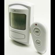 GSM сигнализация в датчике движения TESLA SECURITY PS-500GSM