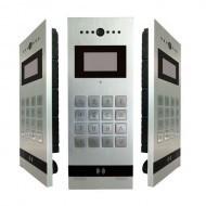 Вызывная панель Tantos TS-VPS-EM lux для многоквартирного домофона