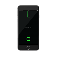 Мобильный идентификатор U-Prox BLE ID