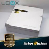 Видеорегистратор Intervision UBOX-421USB