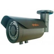 MHD видеокамера LightVision VLC-8128WFM