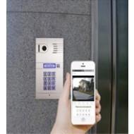 Уличный wi-fi видеодомофон WI-FI-BOT