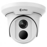Smart IP камера Zetpro ZIP-3618SR3-DPF28M