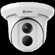Smart IP камера ZIP-3614ER-PF28 4 mp