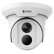 Smart ip камера ZetPro ZIP-3614ER-DPF28
