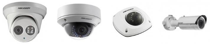 Все характеристики цифровых камер для видеонаблюдения